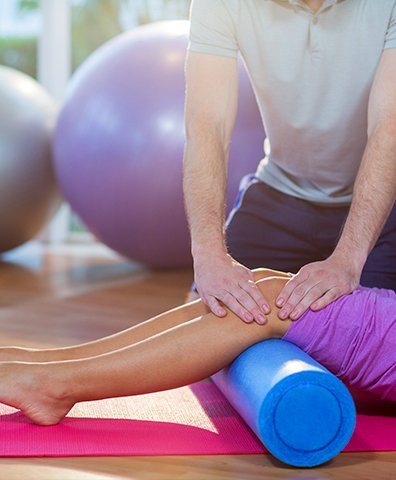 physiotherapy in Kerala